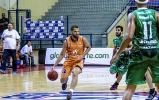 Liga Sorocabana LSB x Bauru Basket, NBB 9, Bruno (Foto: Murilo Amadei / LSB)