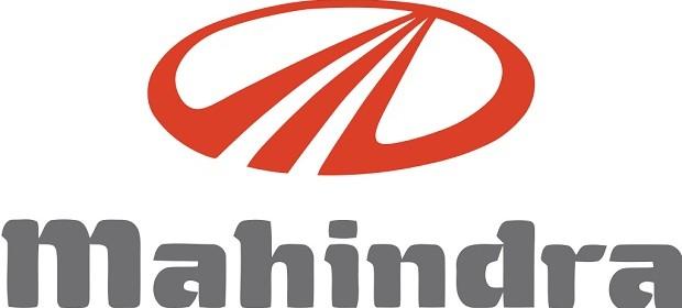 Logo Mahindra (Foto: Divulgação)