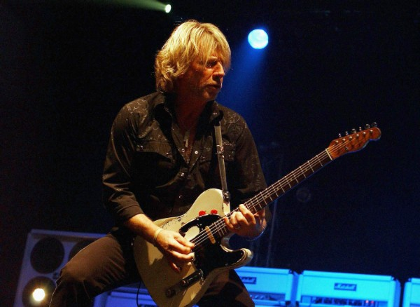 Rick Parfitt  (Foto: Getty Images)
