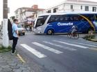 Morador quer semáforo em cruzamento (Jesse Teixeira Felix/Arquivo Pessoal )