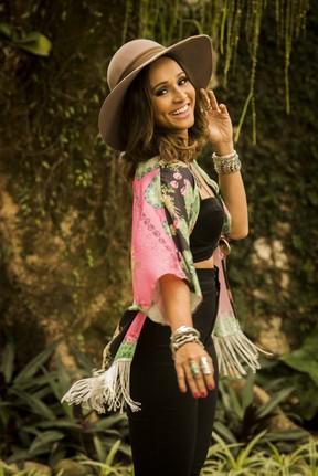 Thaíssa Carvalho (Foto: Renato Rocha Miranda)