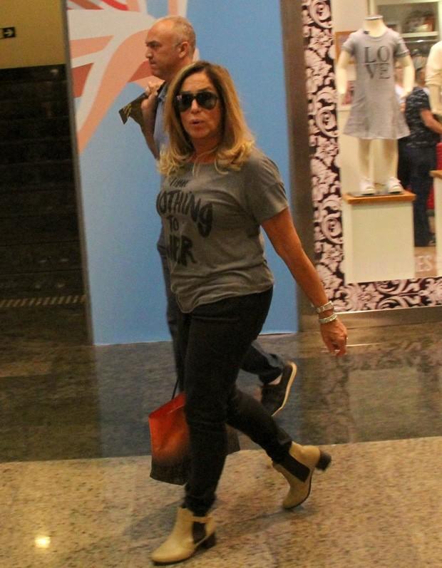 Susana Vieira (Foto: AGnews)