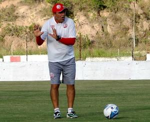 Levi Gomes Náutico (Foto: Daniel Gomes)