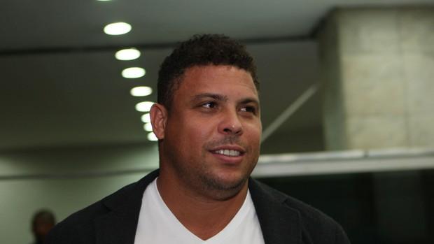 Ronaldo (Foto: Carlos Prates / Divulgação)