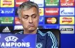 United abre conversas com Mourinho para substituir Van Gaal (EFE)