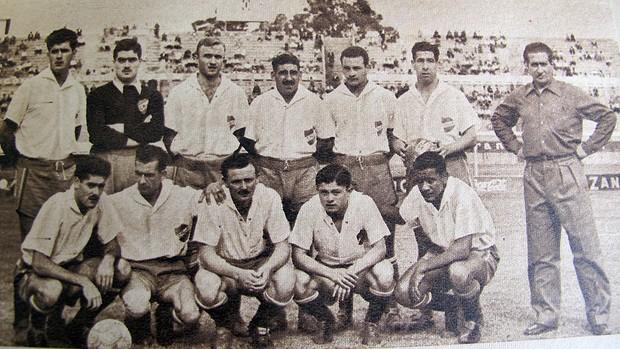 Especial - Ondino Viera, Nacional Uruguai e Botafogo (Foto: Gustavo Rotstein / Globoesporte.com)