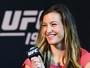 """Miesha Tate pede por luta no UFC 200: """"Estarei pronta para quem vier"""""""