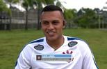 Léo Jabá fala sobre primeiro gol no Corinthians