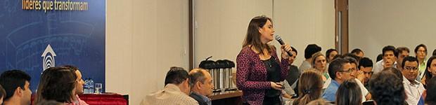 Seminário em Fortaleza aborda Gestão em Saúde Coletiva (Ares Soares/Unifor)