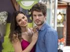 Maurício Destri sobre boatos de affair com Bruna Marquezine: 'Me divirto'