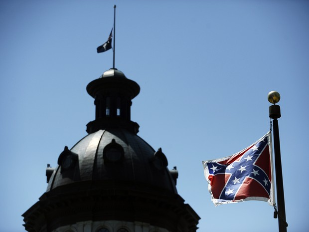 5740ec62f4 G1 - Por que a bandeira dos Estados Confederados causa tanta ...