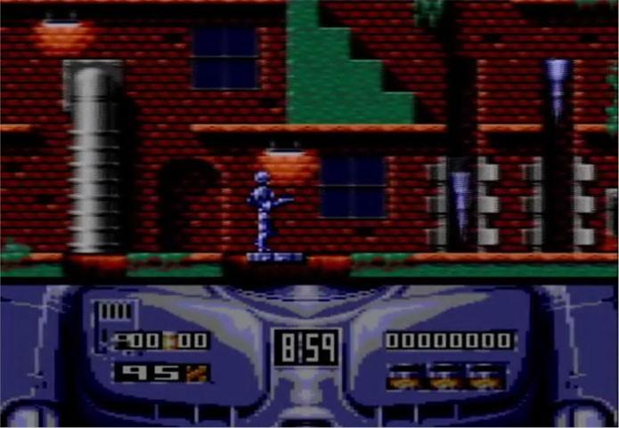 RoboCop 2 (Foto: Reprodução/Games Data Base)