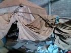 Empresa em Uberlândia é autuada pela Polícia Ambiental