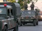 Intervenção federal na segurança do RJ faz três meses ainda sem dinheiro
