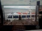 IML libera corpos de vítimas de naufrágio aos familiares