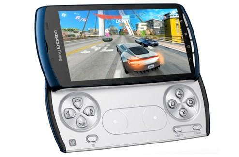 Xperia Play Celulares E Tablets Techtudo
