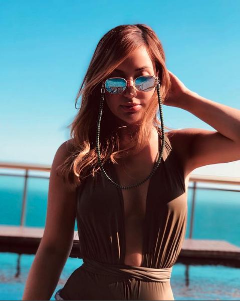 Josie Pessôa (Foto: Reprodução/Instagram)
