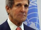 Violência no Egito preocupa os EUA, afirma secretário de Estado
