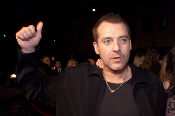 O ator Tom Sizemore (Foto: Getty Images)