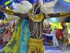 Rosas de Ouro pede respeito aos negros e às religiões africanas