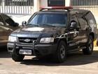 Grupo detido é especializado em furtar e roubar casas, diz polícia