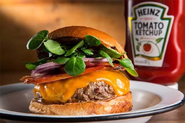 Grilled Bacon (R$ 24), do Burger e Bistro, que participa do Burger Fest (Foto: Divulgação)