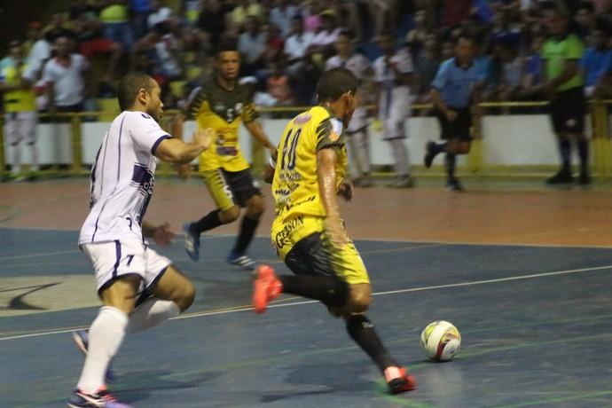 Parma conquista bicampeão Piauiense de futsal com show nas bolas paradas 6d16d8c70a8d3