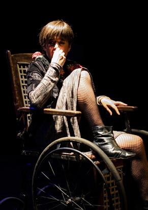 Kiko venceu diversos prêmios como melhor autor (Foto: Johnatan Petrassi)