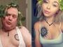 Pai faz sucesso nas redes sociais ao parodiar selfies da filha adolescente