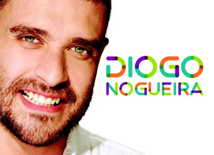 Diogo Nogueira comemora o webclipe Curti (Foto: Divulgação)