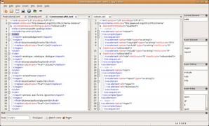 XML Copy Editor