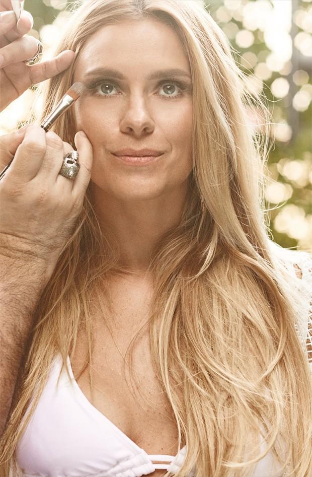Carolina Dieckmann (Foto: Brunno Rangel)