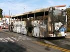 Ônibus de campanha de candidato a vereador é incendiado em Campinas