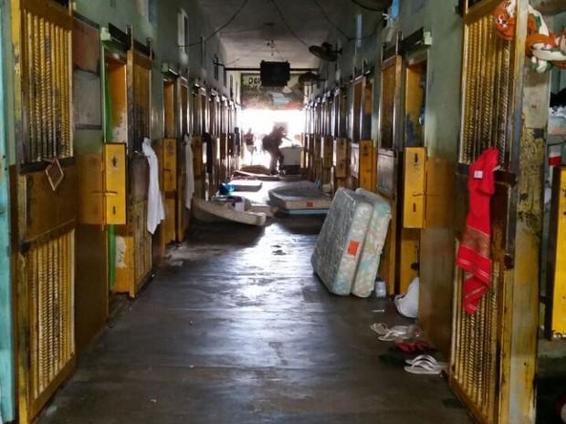 Dicap atua também na investigação de organizações que tuam dentro e foram das unidades prisionais do estado (Foto: Dicap/Divulgação)