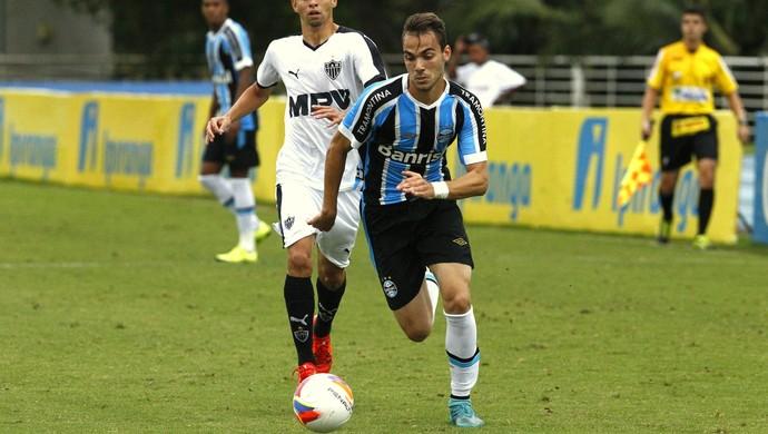 Felipe Tontini GRêmio Atlético-MG sub-20 (Foto: Rodrigo Fatturi/Grêmio)