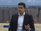 Rui Palmeira é entrevistado pelo ALTV
