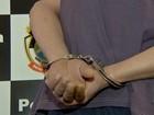 Servente de pedreiro é preso em MS por estuprar e filmar filha de 6 anos