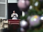 Papa pede ajuda para imigrantes cubanos retidos na América Central