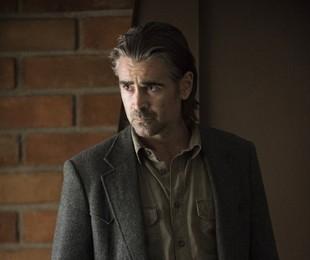 Colin Farrell em 'True detective' | Divulgação