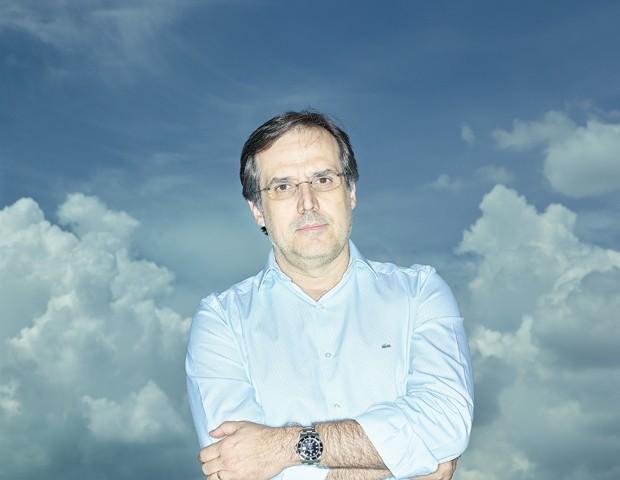 Editora Globo (Foto: Marcus Hausser)