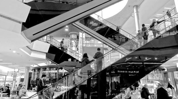Shopping, loja, compras, varejo, moda (Foto: Reprodução/Pexels)