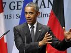 Obama diz que tropas russas ainda operam na Ucrânia