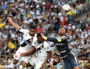BLOG: Vasco iguala quarta maior série invicta de sua história e está a sete jogos do recorde