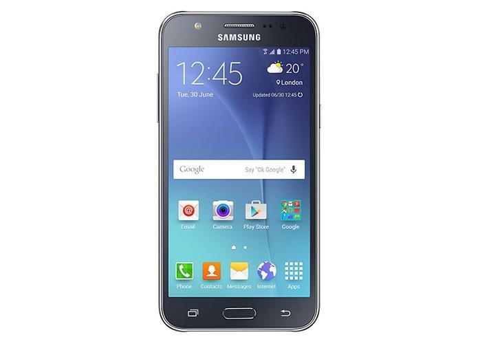 Saiba o bom e o ruim do Galaxy J5 (Foto: Divulgação/Samsung)