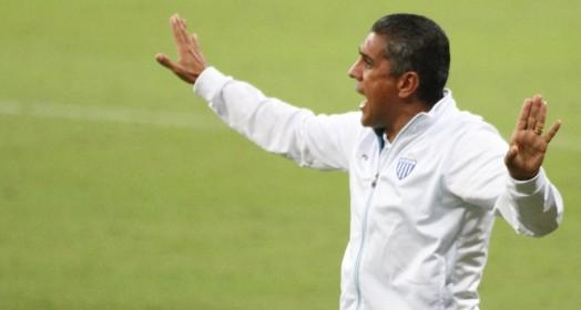 salto alto? (Aldo Carneiro (Pernambuco/Press))