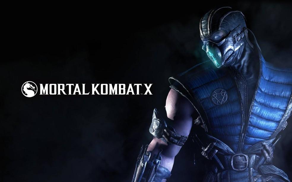 Mortal Kombat X mantém estilo violento (Foto: Divulgação/NetherRealm)