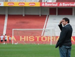 Luciano Davi, vice de futebol do Inter (Foto: Diego Guichard/Globoesporte.com)