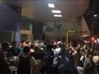 Bombeiros em Manaus registram mais de 100 ocorrências após tremor