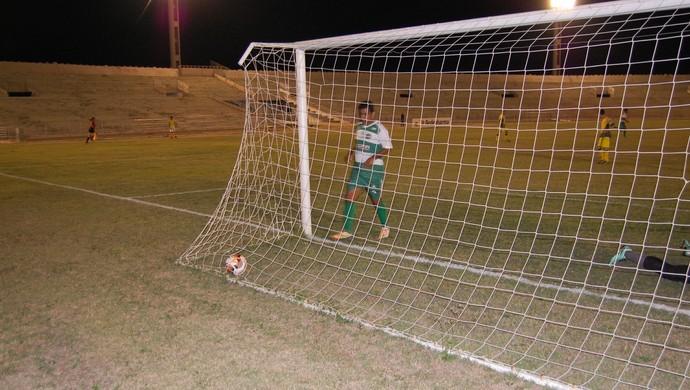 Serrano x Sport Campina, Amigão (Foto: Silas Batista / GloboEsporte.com)