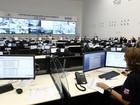 Centro de Operações e Inteligência de Segurança é inaugurado na Bahia